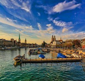 Umzug Zürich