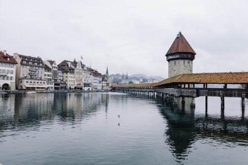 Umzug Luzern