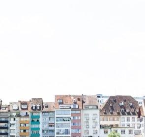 Umzug Basel